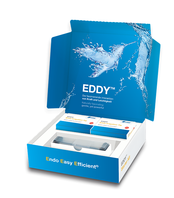 EDDY™ Starter Kit (Multiflex®-Coupling)